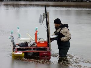 Fieldwork Manitoba, Canada